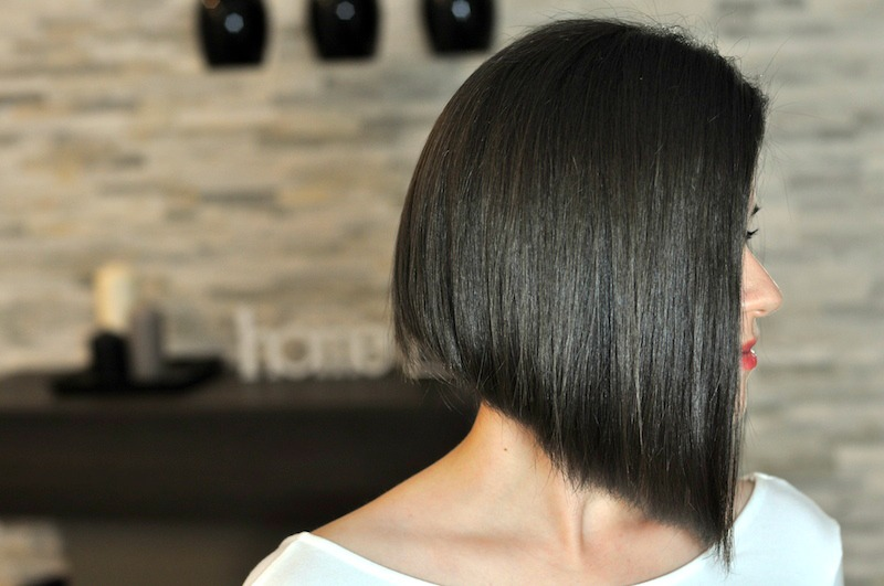 Bob cut hårstilen er sæsonens største trend