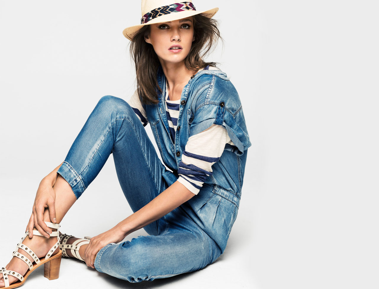 Trends 2016 – Jeans Alle Vegne