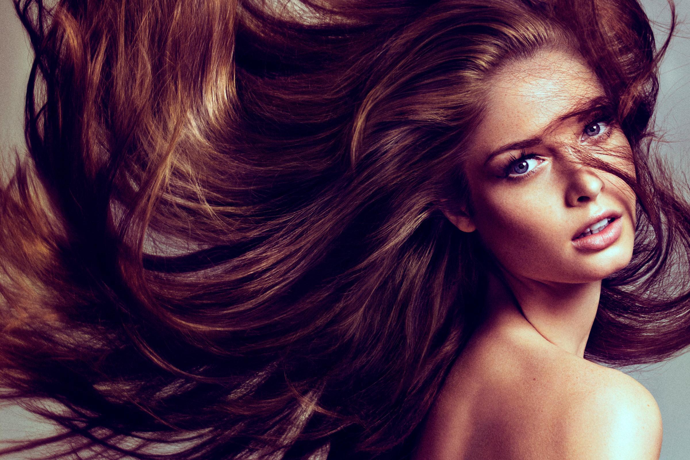 De mest almindelige hårmyter