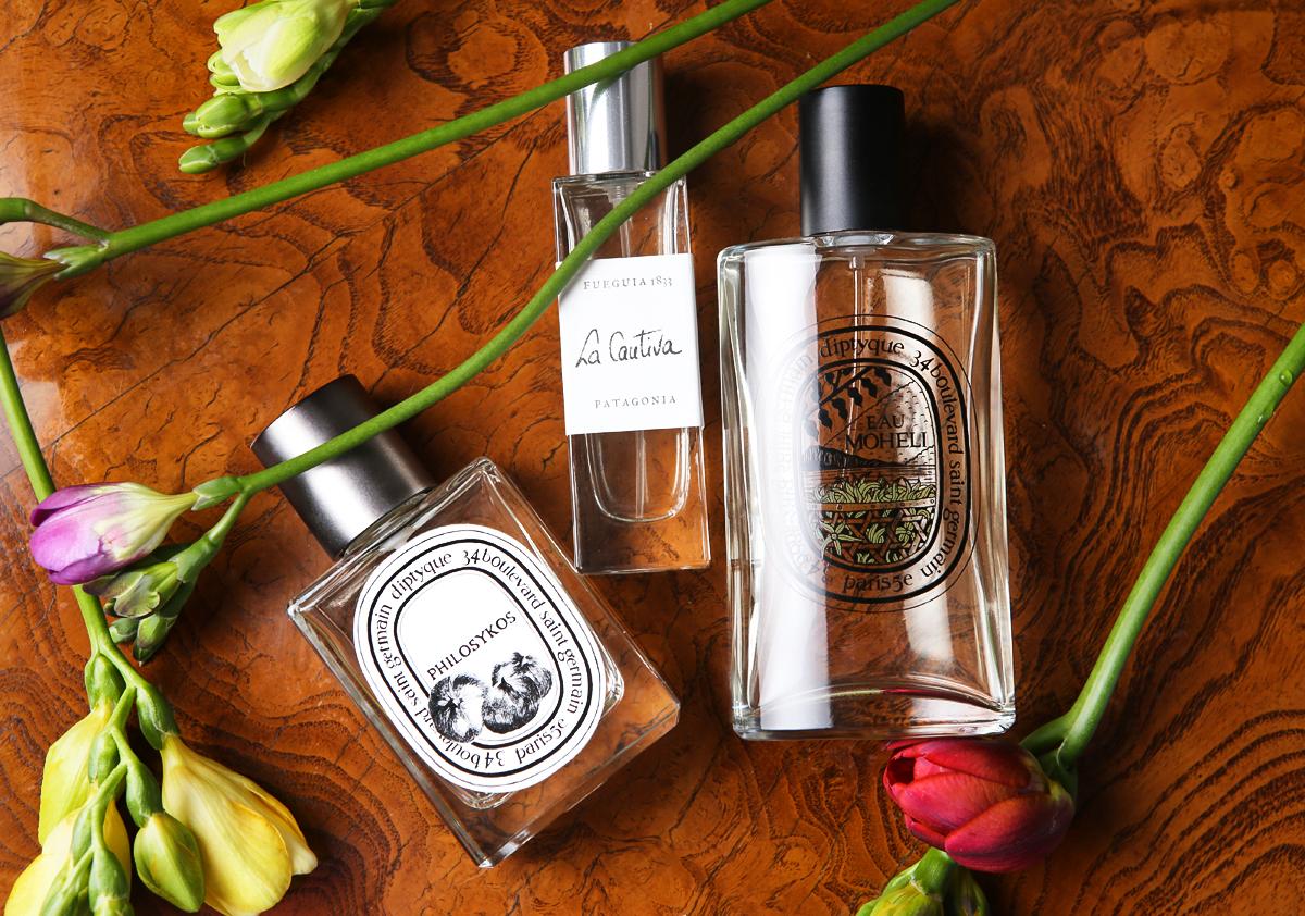 Vælg din duft med dette parfumehoroskop
