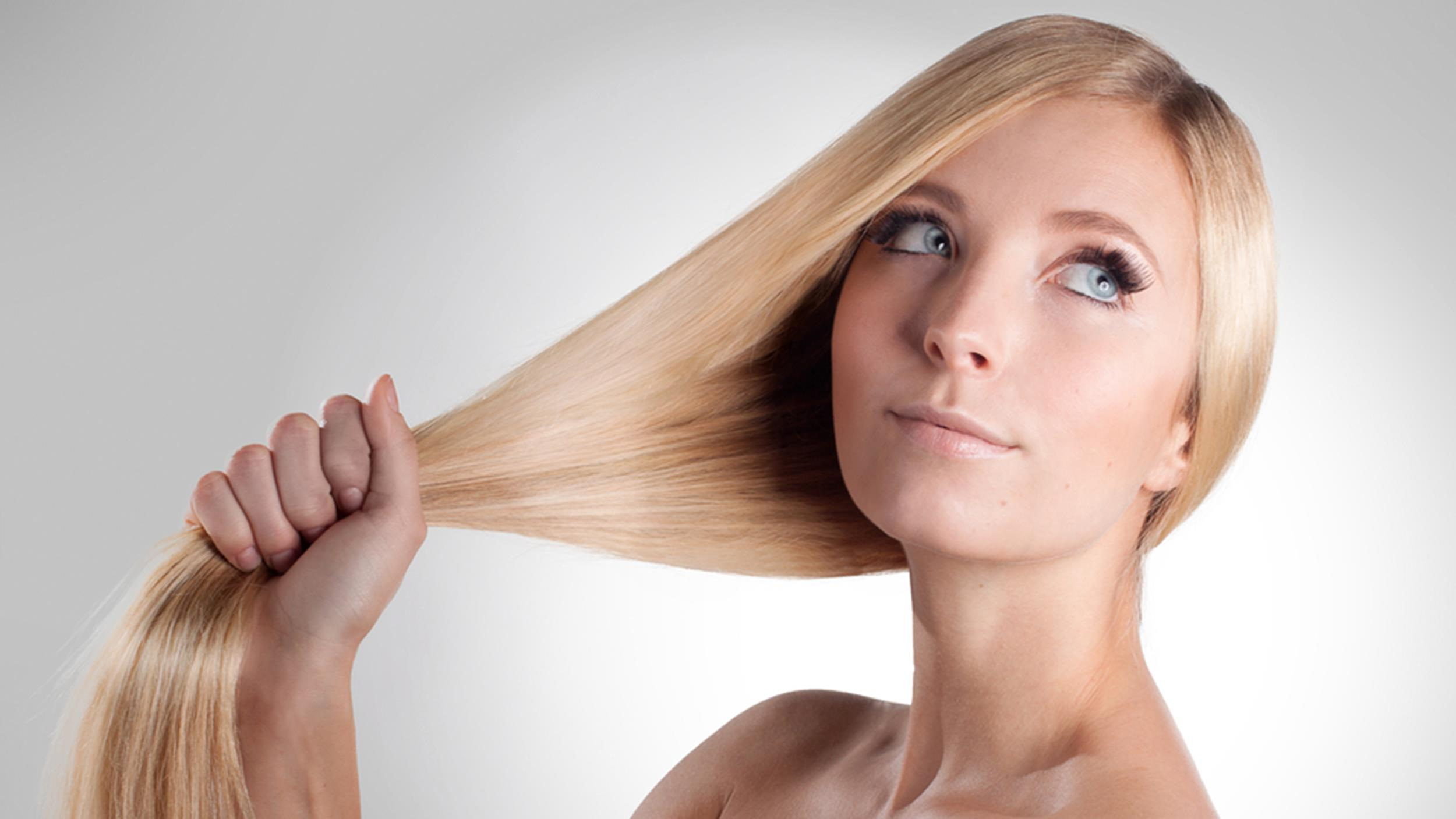 Silikone i kosmetikprodukter: skader det håret?