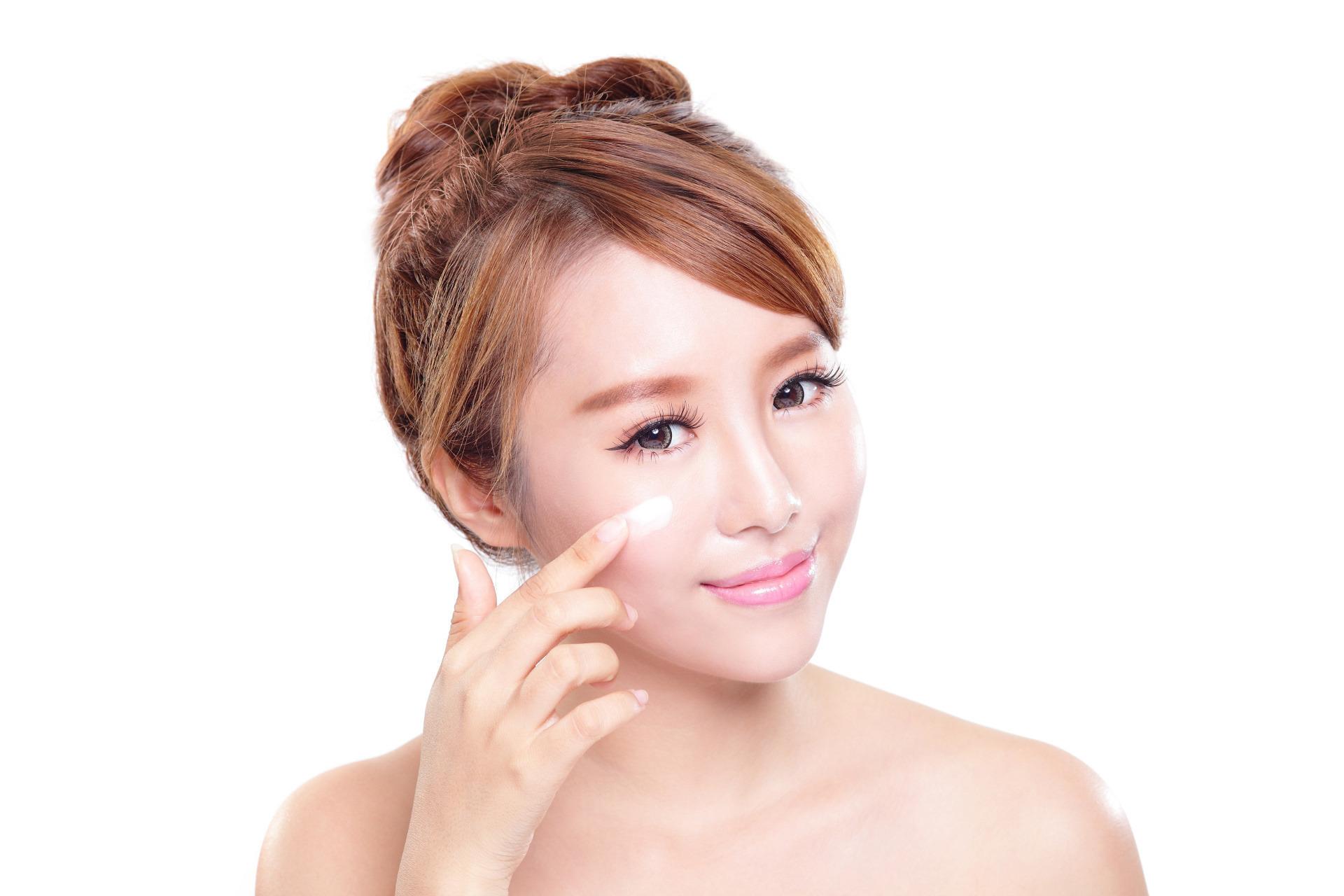 Østens Otte Bud: Koreanske Skønhedshemmeligheder